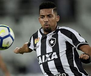 9c26184539 O Palmeiras deve oficializar nos próximos dias a contratação do volante  Matheus Fernandes
